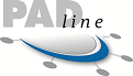 PADline Logo