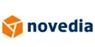 novedia Logo